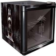 flaschenk hlschrank von coca cola oder auch gebraucht. Black Bedroom Furniture Sets. Home Design Ideas