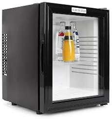 kühlschrank friert ein