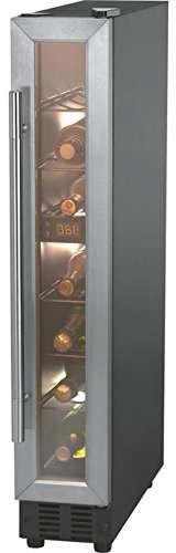 Einbau Weinkühlschrank & Weinklimaschrank - Weinschrank Test